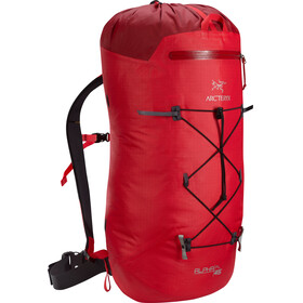Arc'teryx Alpha FL 45 Backpack red